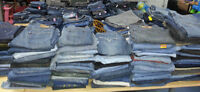 BULK Jean Sale - 450 Pairs of Brand Name Jeans