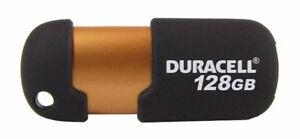 Duracell 128GB USB 2.0 Thumb Drive