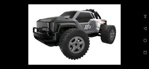 New in Box Uproar One+ 18V RC car Li-ion ​