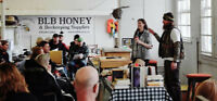BLB Workshops - Introduction to Beekeeping
