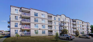 2 Bedroom Condo in Place One - Edson, AB