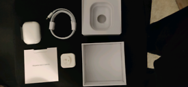 Apple AirPods Pro Wireless In-Ear Headphones with Charging Case