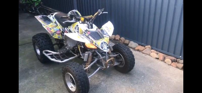 Yamaha YFZ 450 R - ATV | Quads, Karts & Other | Gumtree