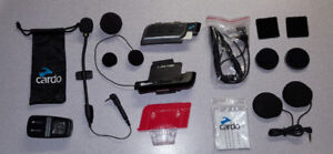 Scala Rider G9x Bluetooth Communication Device