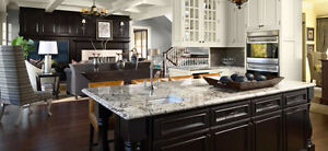 RE-FACING + KITCHENS AND ISLANDS AT WHOLESALE PRICES Oakville / Halton Region Toronto (GTA) image 3