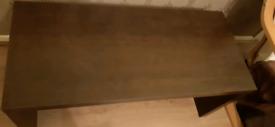 Next walnut table