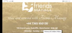 📢:welcome best massage in Manchester