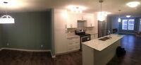NEW 2 BR 2BTH TOWNHOUSE IN AUBURN BAY - ONE BLOCK FROM HOSPITAL