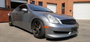 G35 2006 automatic ( trades)
