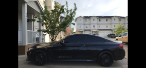 2015 BMW 435xi(AWD) M Performance Edition