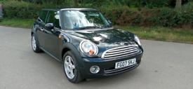 Mini Cooper 1.6 L Petrol