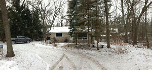 LOCATION, LOCATION - Grand Bend/Southcott Pines Cottage For Rent