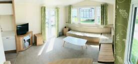 Fantastic 3 bedroom holiday home for sale on Billing Aquadrome CALL JAMES