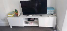 IKEA TV Unit/Entertainment Unit/Stand (great price!)