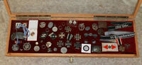 Wanted: Buying W.W.2  Military Items