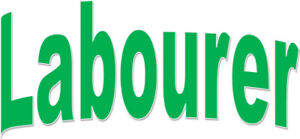 Labourer – Straight day shift with weekends off!