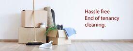 End Of Tenancy Clean - Get Your Full Rental Deposit Back - Guaranteed!