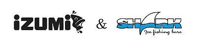 izumi-fishing&Shark