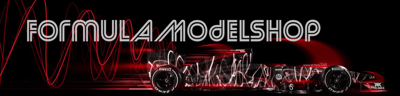 FormulaModelShop