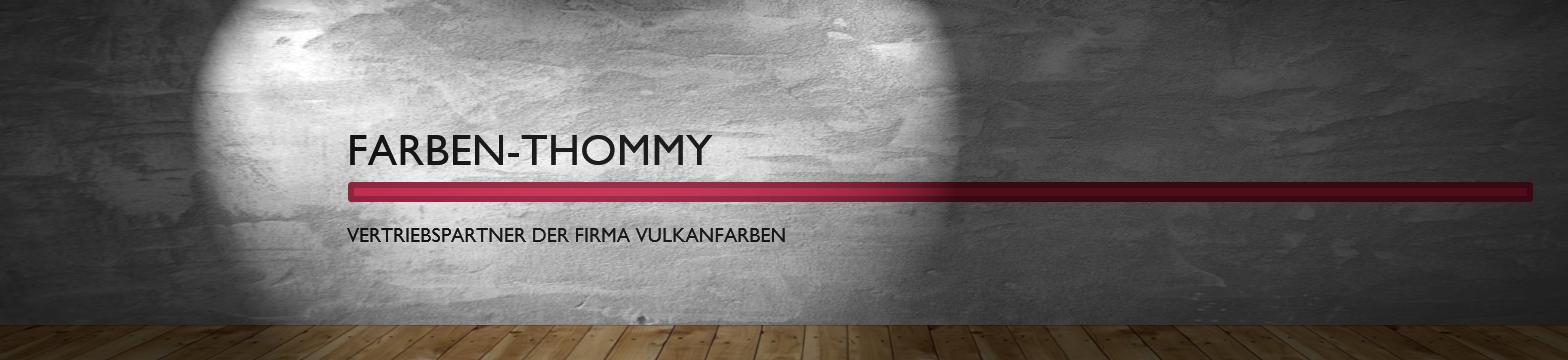 Farben-Thommy