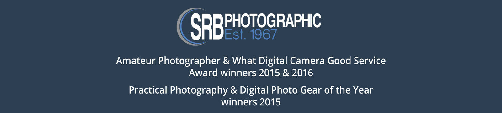 SRB Photographic