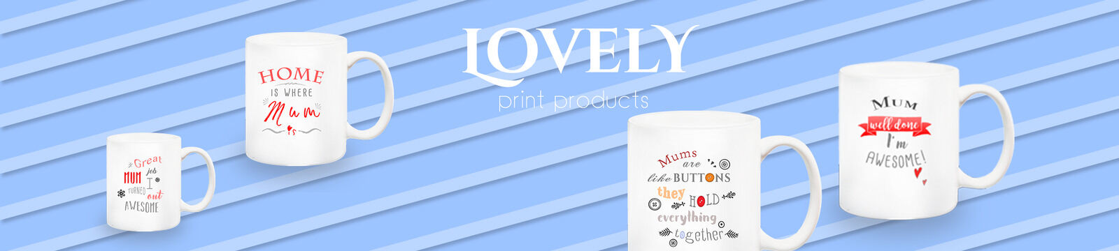 Lovely Print Products