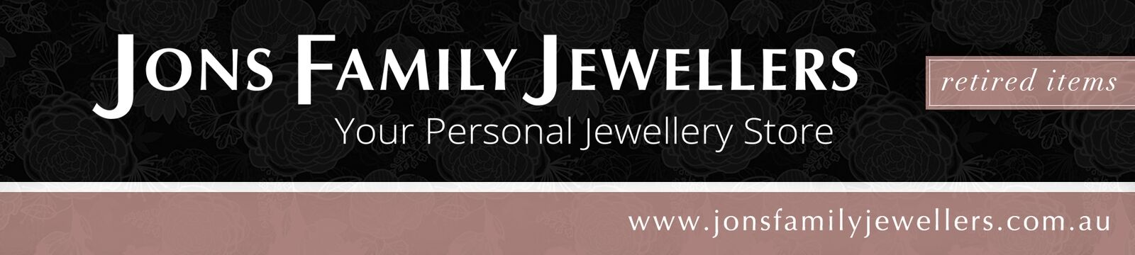 Jons Family Jewellers
