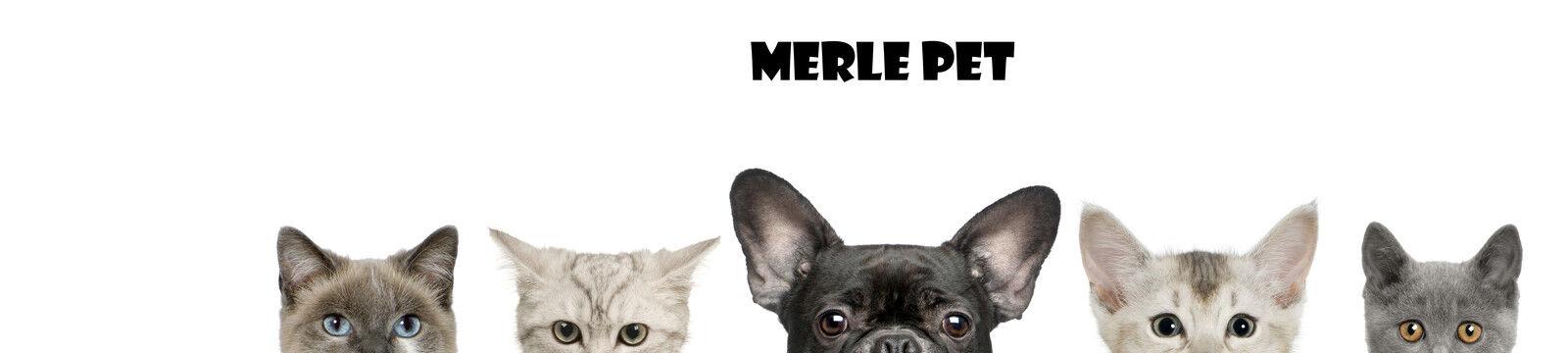 MERLE PET