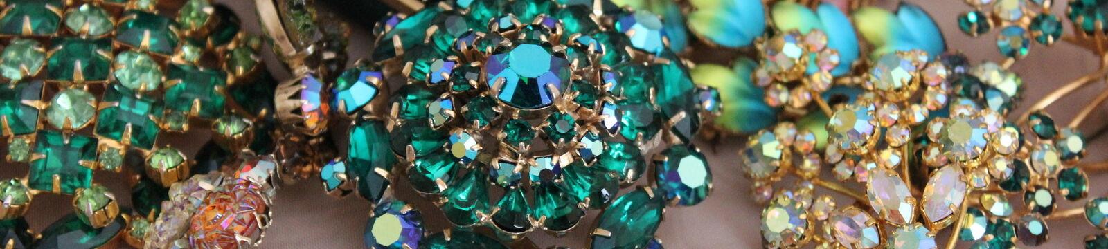 Iren's Vintage Jewelry