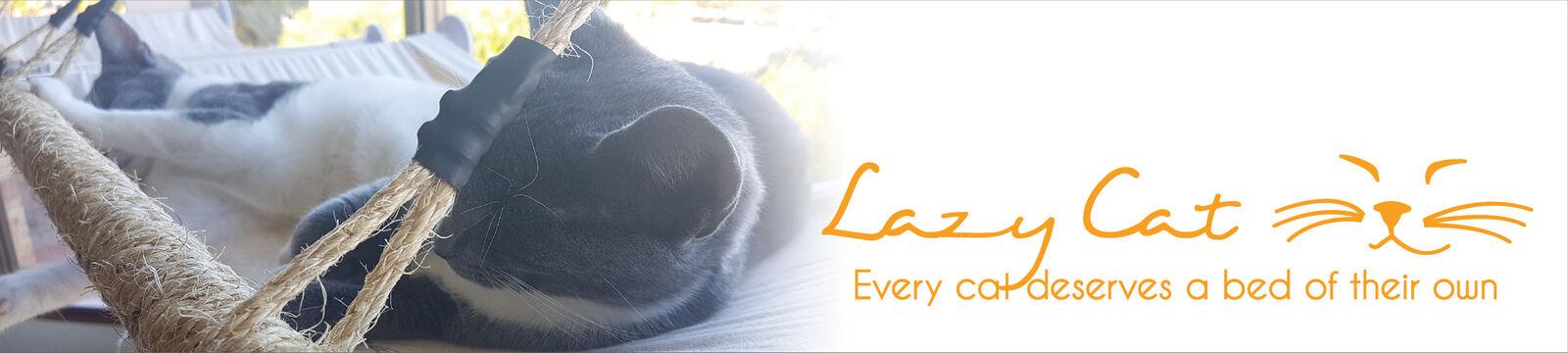 The Lazy Cat