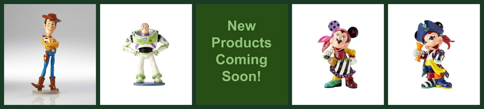 Evergreen eCommerce Goods and Gifts
