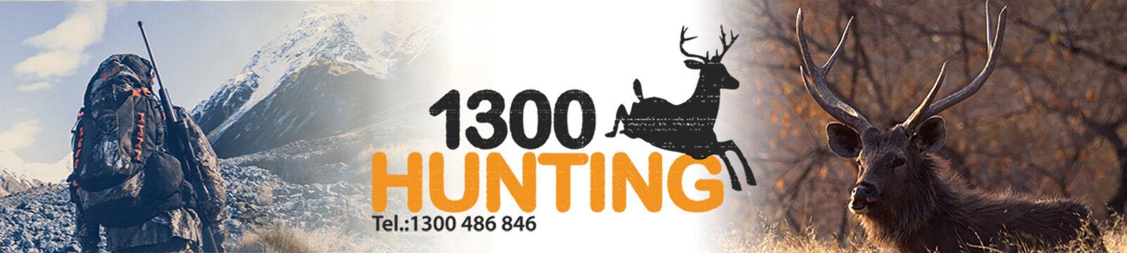 1300hunting