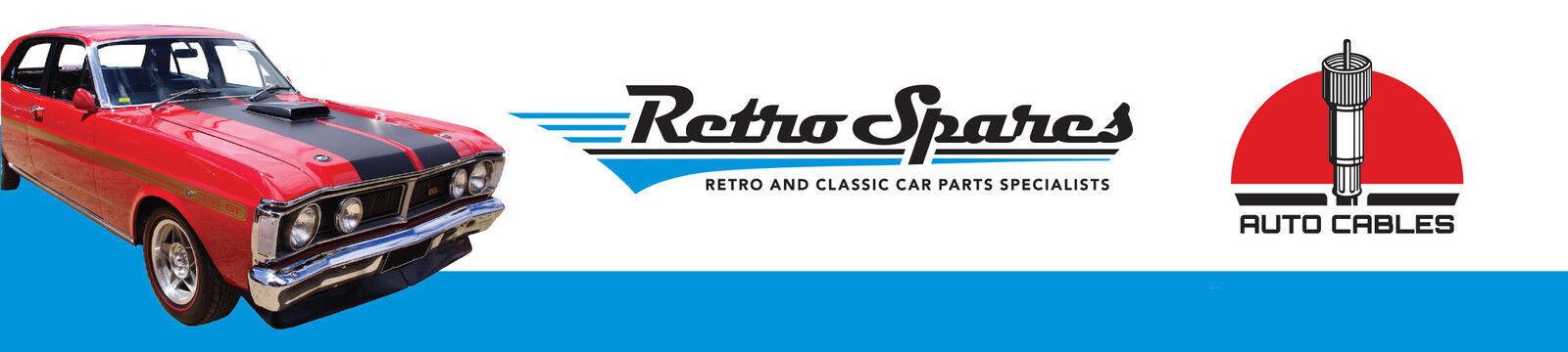 Retro Spares
