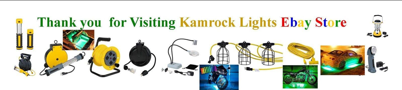 Kamrock Lights