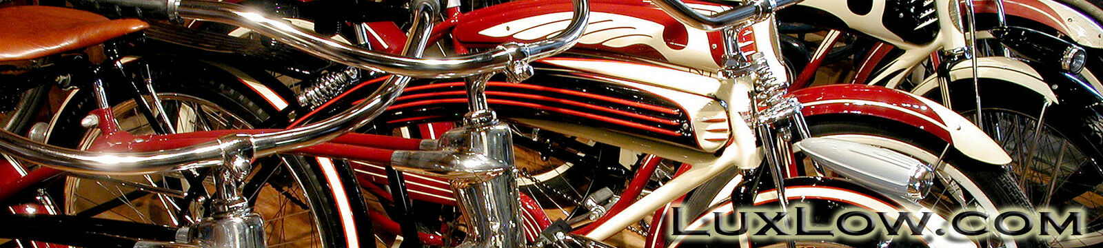 luxlowbikes