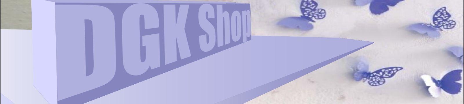 DGK Shop