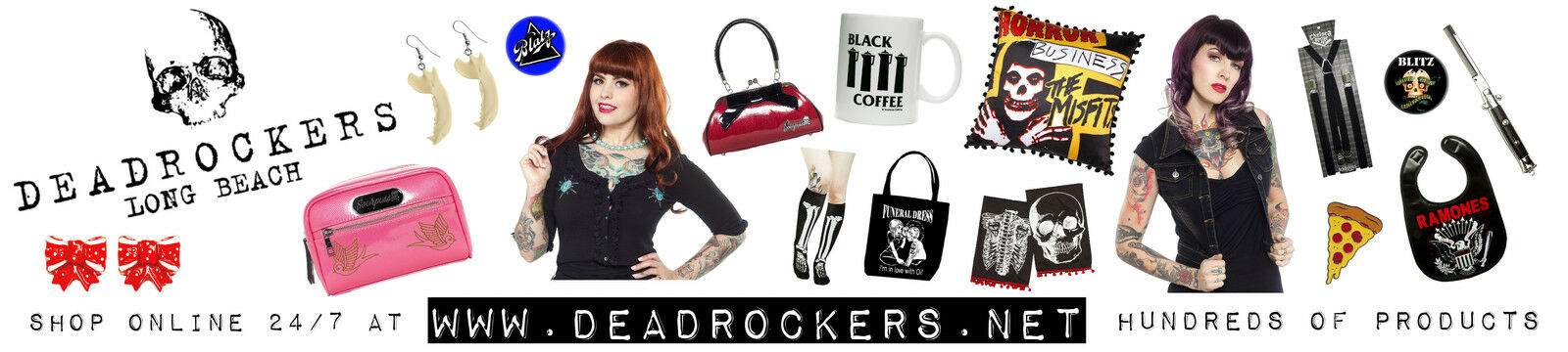 DeadRockersStore
