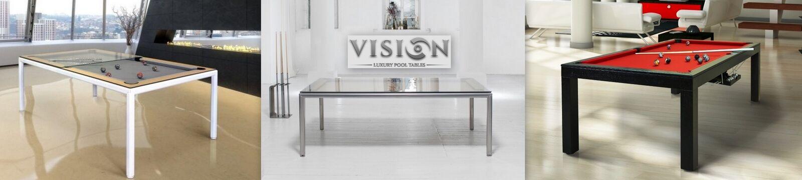 Vision Billiards