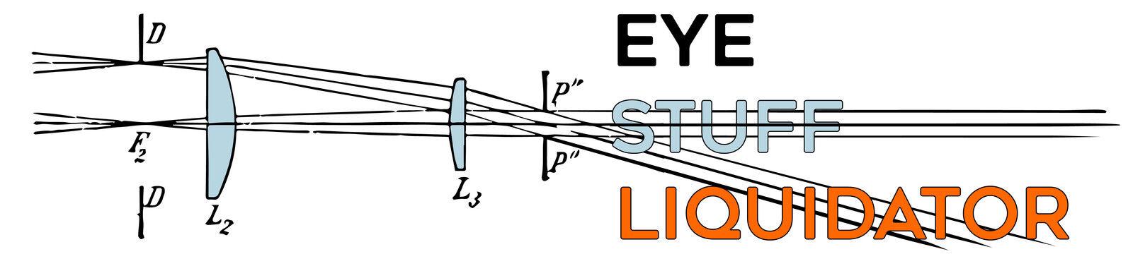 Eye Stuff Liquidator