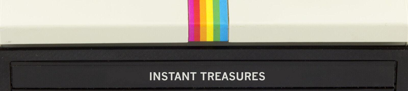 Instant Treasures