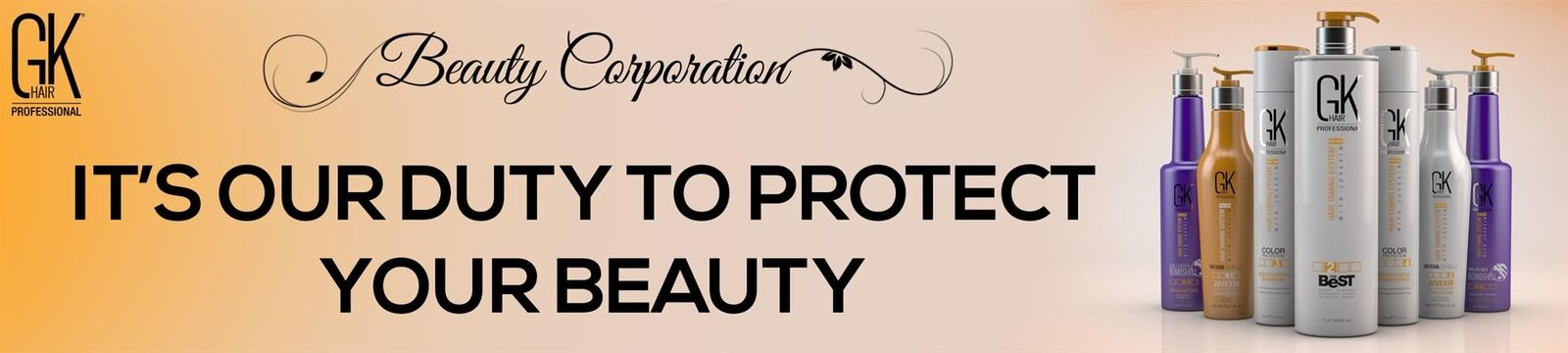 Beauty Corporation [GKhair AUS]