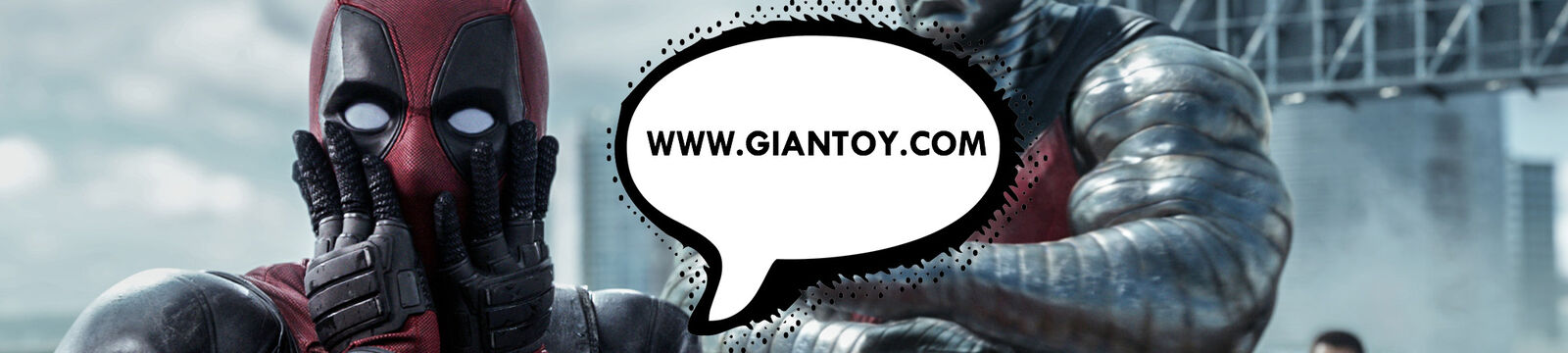 Giantoy——Action Figure Pro Seller.