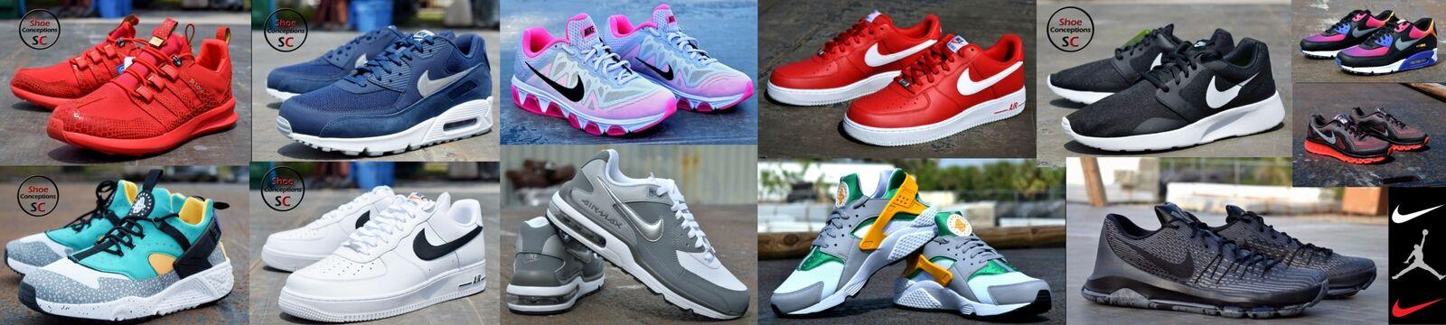 Shoe Conceptions