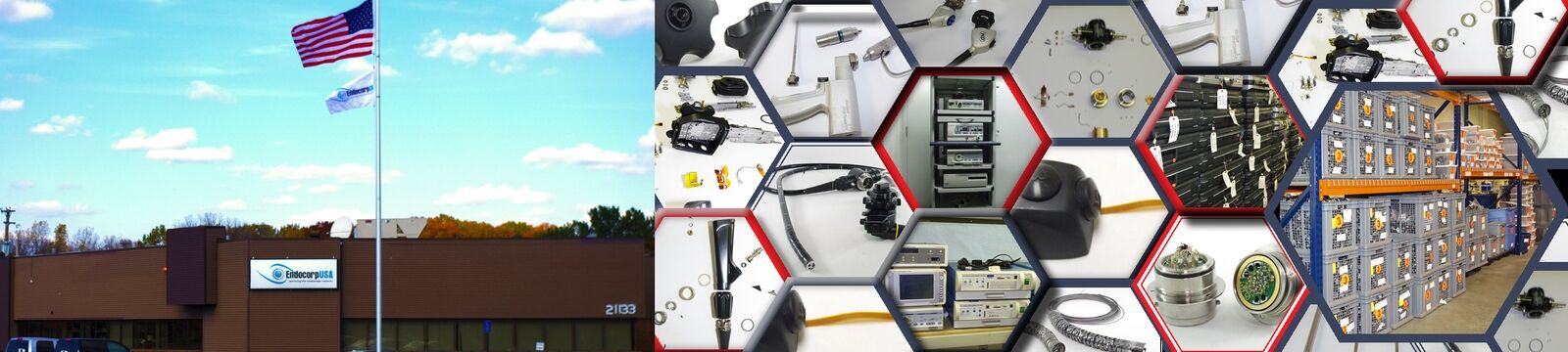 EndocorpUSA OEM Endoscopy Parts
