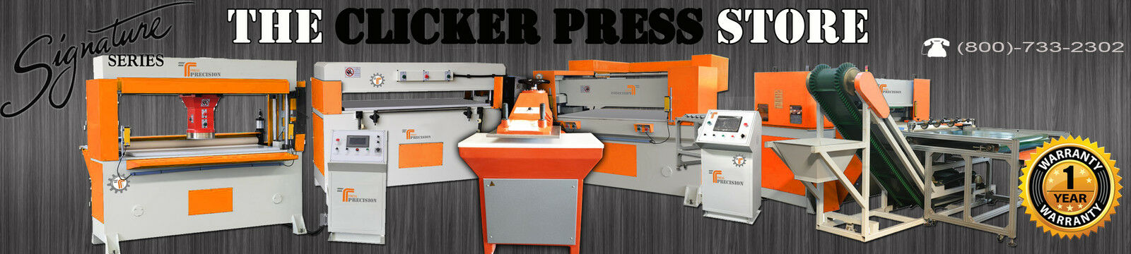 Clicker Press