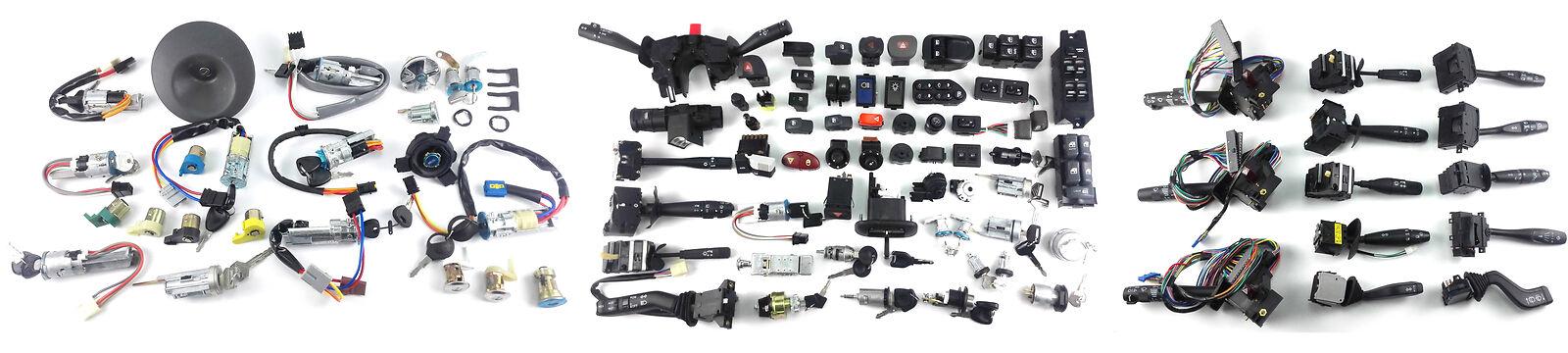 JXAP Spare Parts