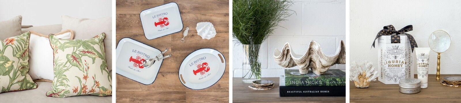 Hamptons Home Lifestyle & Homewares