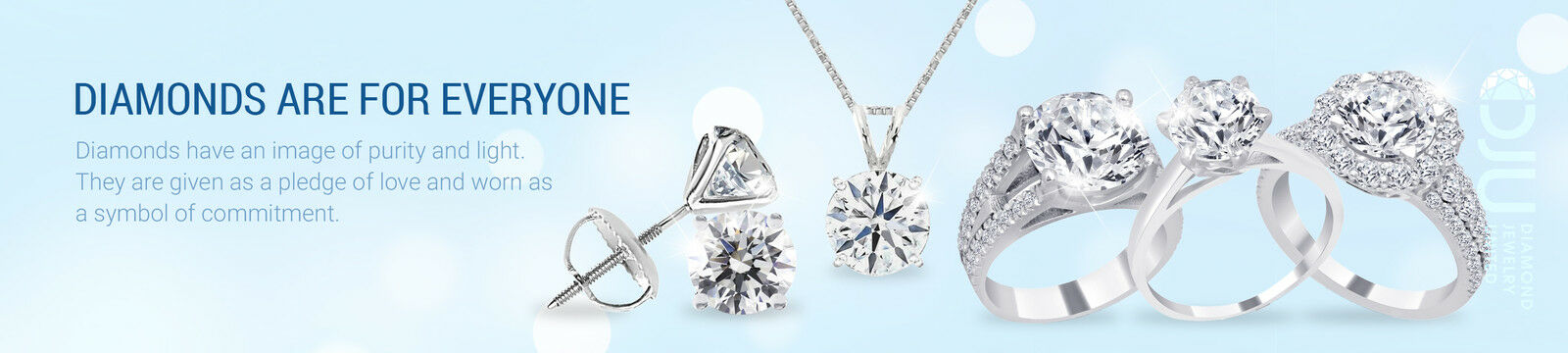 Diamond Jewellery United