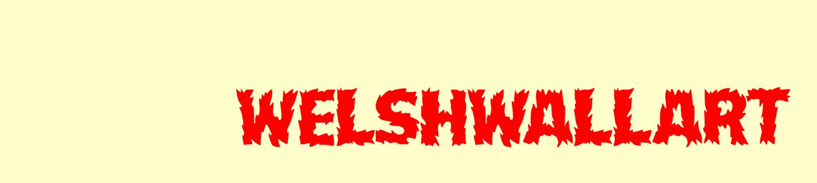 welshwallart