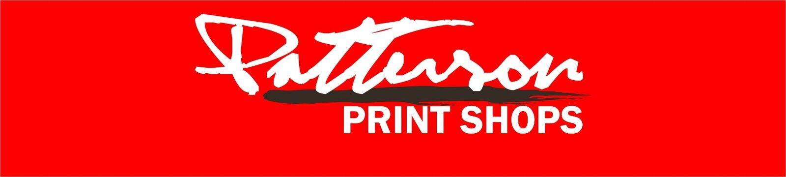 Patterson Print Shop